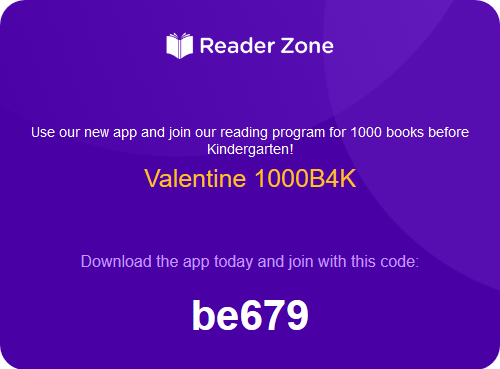 We have an app for the 1000B4K Challenge