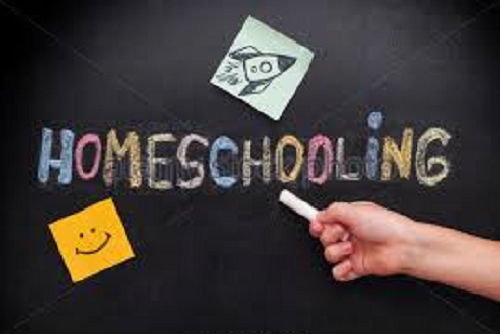 A2Z Homeschoolers Meetings