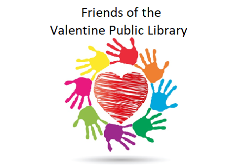 Friends of the Valentine Public Library Membership Drive