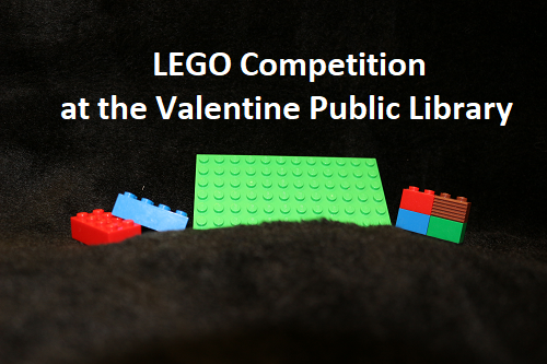 VOTE for a favorite in the LEGO® Competition