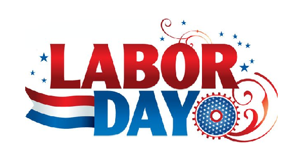 Labor Day Weekend Hours