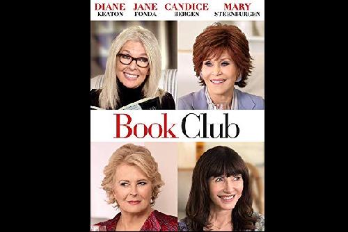 October Book Club
