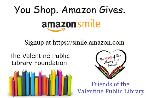 Did you know you can help the library when you shop?