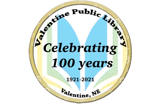 Second issue of Valentine Public Library Centennial Newsletter is Available