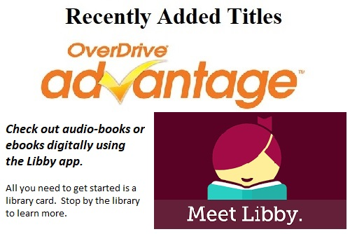 New Advantage digital titles added in September 2021