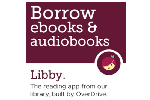 Want to check out books on your tablets or phones?